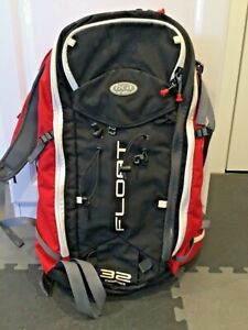 Backcountry Access Float 32 Avalanche Airbag Pack BCA, Air Canister Included!