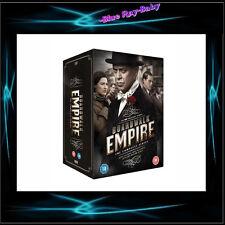 BOARDWALK EMPIRE - COMPLETE SERIES SEASONS 1 2 3 4 5  ** BRAND NEW DVD BOXSET***