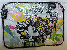 """Disney 15"""" Tablet Sleeve - Mickey Mouse and Minnie Mouse"""