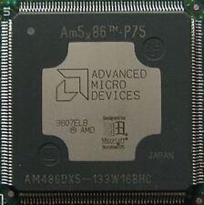 AMD AM486DX5-133W16BHC QFP-208 Am486DX - Am486DX Block