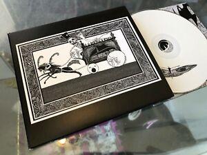 "Rudimentary Peni ""Pope Adrian…CD orig legit punk anarcho sisters of mercy"