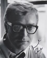 Michael Caine HAND Signed 8x10 Photo, Autograph, The Italian Job, Zulu (H)