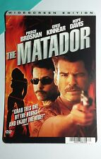 MATADOR PIERCE BROSNAN GREG KINNEAR DAVIS MINI POSTER BACKER CARD (NOT a movie)