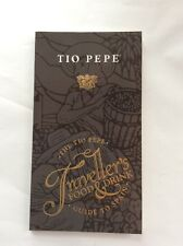 Travel Guide - The Tio Pepe Travellers Food and Drink Guide to Spain