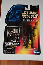Death Star Gunner-Star Wars-Power of the Force-Orange Card-MOC Rogue One
