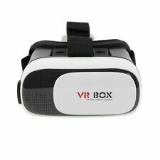 Visore Vr Box 3D Realtà Virtuale Video Occhiali Per Smartphone Apple Android