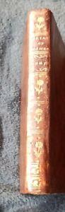 The Iliad Of Homer. Alexander Pope. 1719. Très Bon état. En Anglais.