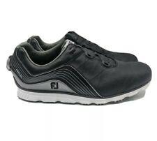 FootJoy Pro SL Golf Shoes Mens Sz 11.5 XW (EEE) BLACK #53275