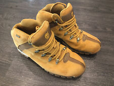 Timberland gore-tex Leather Hiking boots UK mens size 10.5