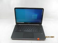 "Dell XPS 13 9333 13"" Laptop 1.7GHz Core i3 256GB SSD 8GB RAM Win 10 Pro(Grade B)"