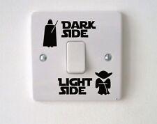 Light Switch Sticker