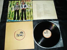 SPLINTER LP The Place I love DARK HORSE George Harrison Beatles  SPAIN Mint-