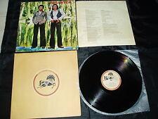 SPLINTER LP The Place I love DARK HORSE George Harrison Beatles  SPAIN Mint-
