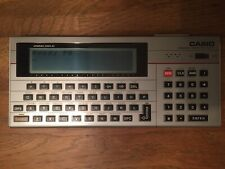 Casio PB-700 / Personal Computer