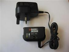 Black & Decker 18-Volt A18 A1718 and A18E Slide on Battery Charger