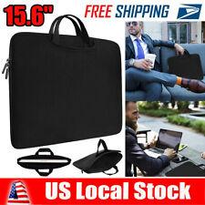 "15.6"" Laptop Sleeve Case Bag Universal For Macbook Air Pro Lenovo Dell Retina Hp"