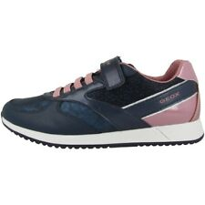 GEOX J Jensea G. A Schuhe Kinder Sneaker Mädchen Turnschuhe J046FA0NFFUC0694