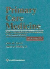 Primary Care Medicine : Office Evaluation and Management of the Adult Patient b…