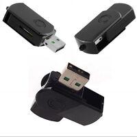Mini DVR USB DISK HD HIDDEN Spy Cam Motion Detection Video Recorder 1280x960 WZK