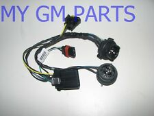 SILVERADO HEADLAMP WIRING HARNESS 2007-2013 2014 HD2500 NEW OEM  25962806