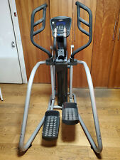 """DKN XC-230i Elliptical Cross Trainer with 21"""" stride length & compact footprint"""