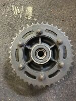 Kawasaki ZX6R ZX6-R F 1994 Sprocket Carrier