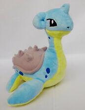 Pokemon Lapras Plüschtier Kuscheltier Plüsch Kinder Spielzeug sehr beliebt
