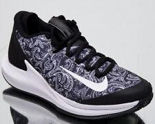144dbfafe15f Nike Court Air Zoom Zero Clay Men s New Black White Tennis Shoes AA8017-001