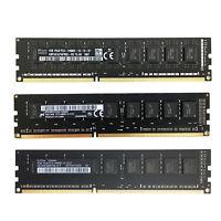 Genuine Apple 4GB 1866MHz DDR3 PC3-14900E ECC Memory Module for 2013 Mac Pro
