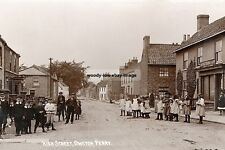 rp16365 - High Street , Owston Ferry , Lincolnshire - photo 6x4