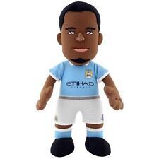 Manchester City Fc Man Bleacher Creature Soft Toy Vincent Kompany