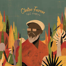 Clinton Fearon - This Morning CD - SEALED Roots Reggae Album
