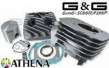 Zylinder Athena 47,6mm 70ccm Peugeot Buxy Elyseo TKR Speedake Speedfight AC