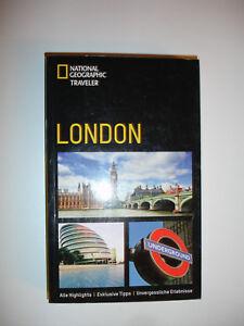 London Reiseführer National Geographic Traveler