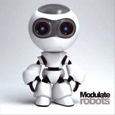 NEW Robots (Audio CD)