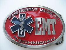 Di emergenza medica Fibbia della Cintura (TB145)