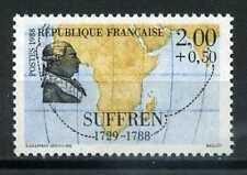 FRANCE - 1988 - timbre 2518 Navigateur Suffren neuf**