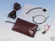 ROSTRA 250-1453 Universal Automotive Lumbar Support - Rear Mount