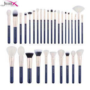 Jessup 30Pcs Makeup Brushes Set  Eyeshadow Blush Powder Foundation Blending Tool