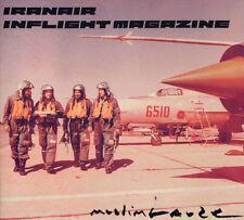 Muslimgauze - Iranair Inflight Magazine [New CD]