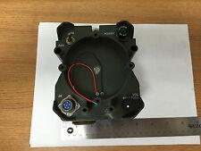 A3167670-2 VEHICLE LOUDSPEAKER CASE CONTROL LS-671/VRC