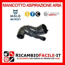 MANICOTTO TUBO ASPIRAZIONE PEUGEOT 107 206 207 307 1.4 HDI ADATT. 143413 1670802