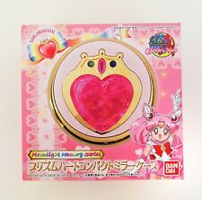 Prism heart compact sailor moon moonlight memory light memories chibimoon chibi