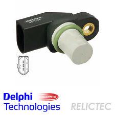 Camshaft Position Sensor CPS BMW Vauxhall Opel:E46,E61,E60,E53,E39,E38,E83,B