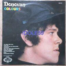 Disques vinyles 33 tours Donovan