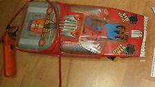 Coche teledirigido Spider-Man 1979 /  REEL Spider-Man Car 1979