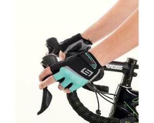 Bellwether Women's Ergo Gel Gloves (Aqua)