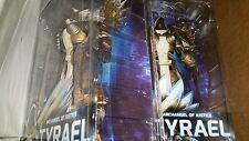 2 NECA Heroes of the Storm Series Tyrael Action Figure 7in Blizzard Diablo New
