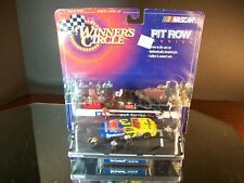 Dale Earnhardt #3 GM Goodwrench Wrangler Jeans Pit Row Series 1999 Chevrolet