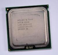 Intel Xeon E5440 (SLANS) Quad-Core 2.83GHz/12M/1333 Socket LGA771 Processor CPU
